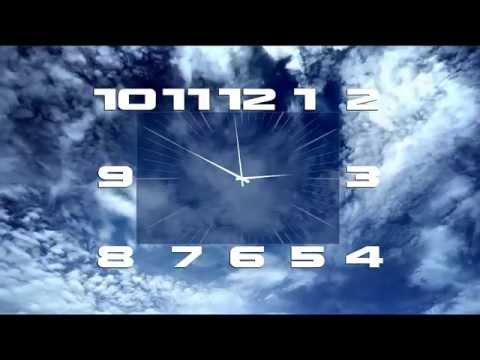 заставка на рабочий стол часы орт № 179827  скачать