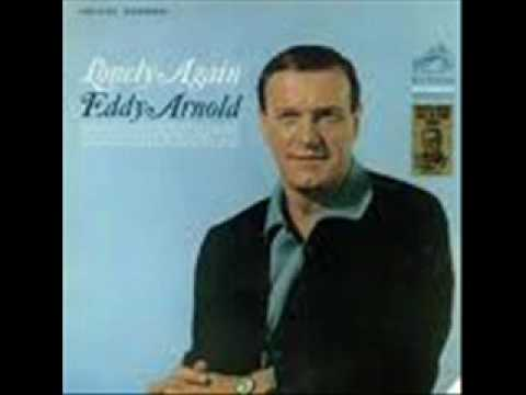 Eddy Arnold - Little On The Lonely Side