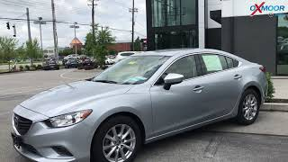 Oxmoor Mazda Weekly Used Car Specials, For Sale in Louisville, KY, Pre-Owned Mazda6 6/18/19