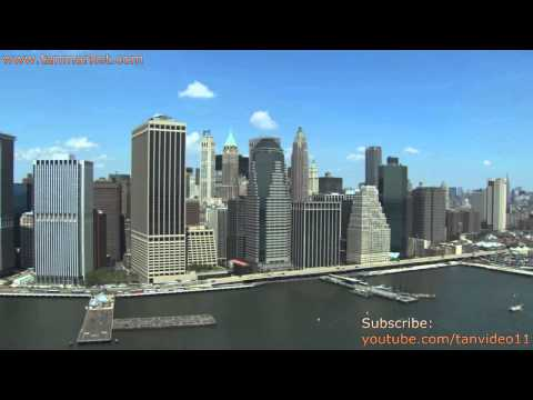 New York, United States: Visit New York Travel Video (HD) -- New York Tourism Travel Guide