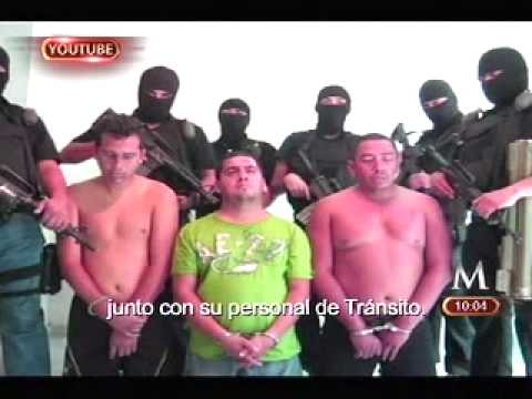 LOS MATAZETAS / MATA ZETAS Video
