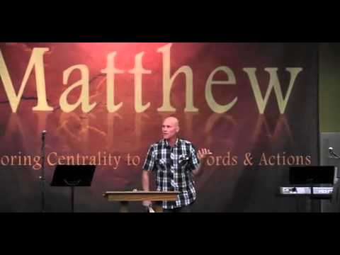 A Pastor's Thoughts from John McArthur's Strange Fire Conference by Shane Idleman