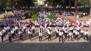 [Dân vũ 2018-2019] 12A1 - Những trái tim Việt Nam