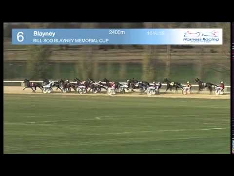 BLAYNEY - 10/05/2015 - Race 6 - BILL SOO BLAYNEY MEMORIAL CUP