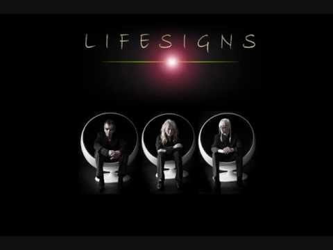 Lifesigns - Telephone Radio Edit