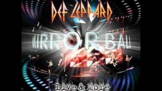 Watch Def Leppard Kings Of The World video
