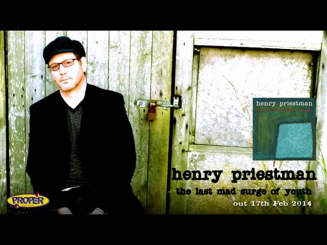 Henry Priestman - True Believer