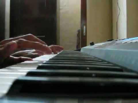 Naan Pogiren Mele Mele - Piano  Keyboard Cover