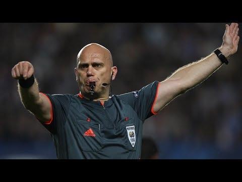 13 УЖАСНЫХ ошибок футбольных судей