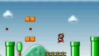 Supr Mario Effects! DESCARGAR DEMO VERSION:)