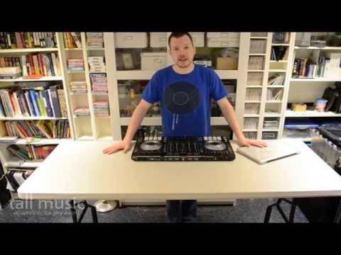 DJ Tables & Toppers
