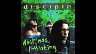 Watch Disciple Alone video