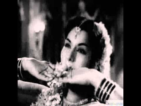 Chhupa Kar Meri Aankhon Se - Old Bhabhi 1957 video