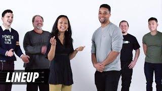 Pick A Sperm Donor | Lineup | Cut
