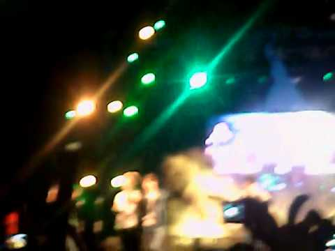 CD9 En Tampico (30/Sep/14) 2ª parte♥
