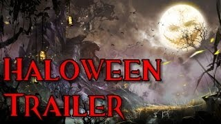 Guild Wars 2 - Halloween Trailer!