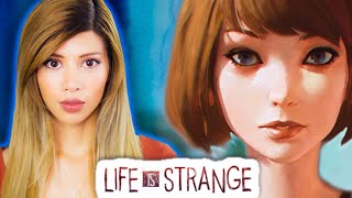 MEAN GIRLS SIMULATOR - Life Is Strange Ep. 1 (1/2)