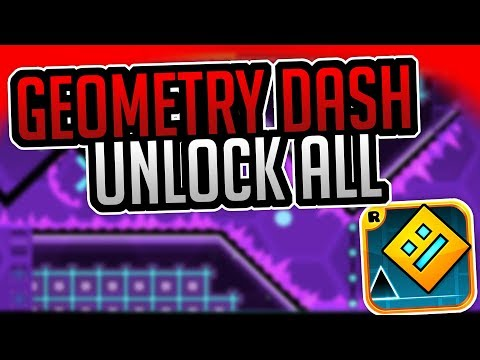 Geometry Dash   UNLOCK ALL   Android No Root