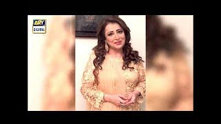 Check what character FarahNadeem is playing in Jatan - ARY Digital..