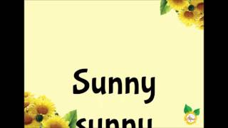 Download lagu Lirik Lagu Sunny - Bunga Citra Lestari gratis