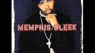 Watch Memphis Bleek My Mind Right (Remix) video