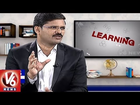 Career Point | Importance Of CA Course | CMS For CA | MEC, CA & CPT Courses | V6 News