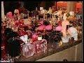 Huge Perfume Collection 2014