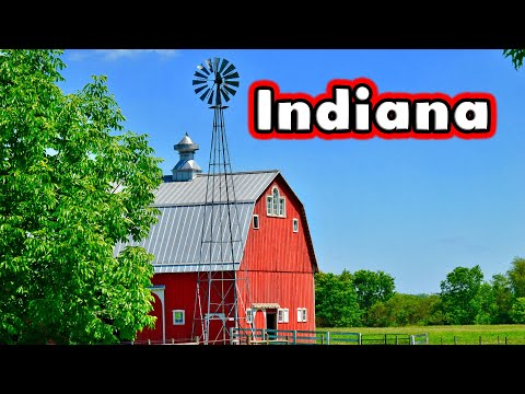 Top 10 reasons NOT to move to Indiana. The Hoosier State