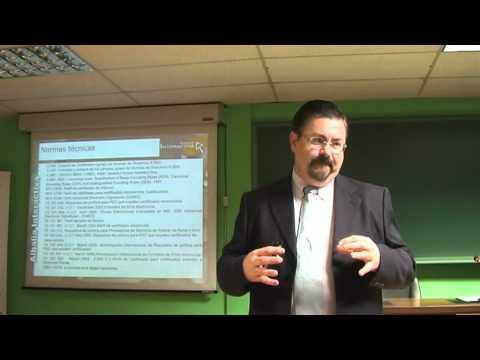 UPM TASSI 2008 Conferencia 5: Documentos Electrónicos que Conviven con los de Papel