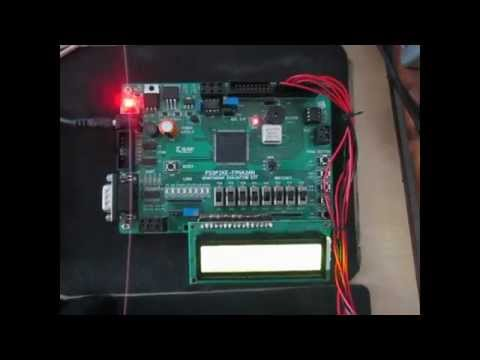 VHDL & FPGA Project : ALL IN ONE NUMBER SYSTEM CONVERTER SYSTEM : PART -1.avi