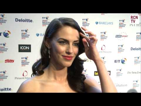 BT Sport Industry Awards 2013 Interviews