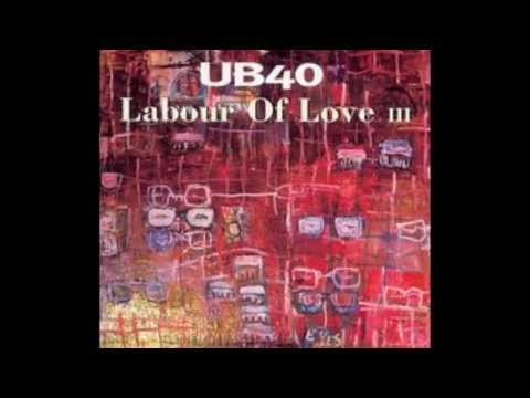 Ub40 - Stay A Little Bit Longer