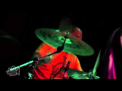 Hand Of Mercy - GTFO (Live @ Sydney, 2008)