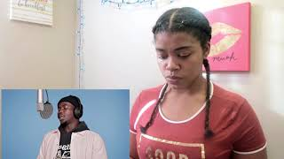 Jacob Banks - Mercy | REACTION