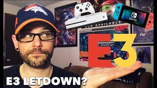 Will E3 2019 be a huge SUCCESS or a massive DUD?   Ro2R