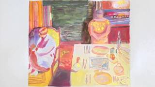 Maira Kalman: Copying is my way of learning