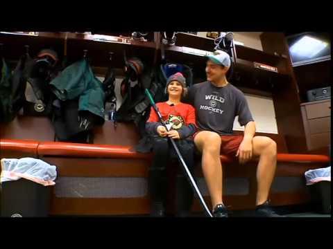 hockey respect!