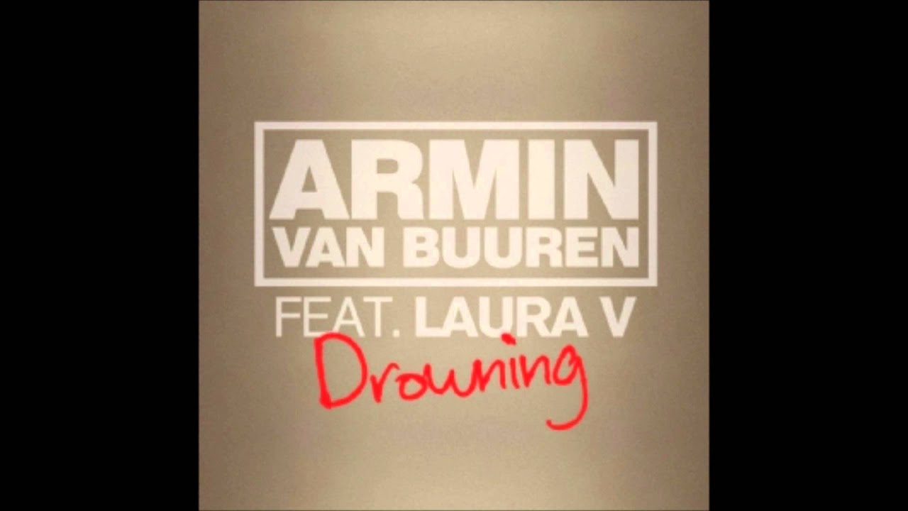Drowning - Armin Van Buuren [Download FLAC,MP3]
