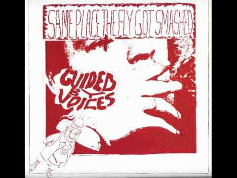 Guided By Voices - When She Turns 50
