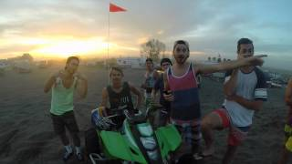 Go Pro: Moses Lake Sand Dunes - Memorial Day 2015