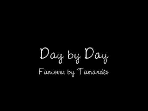 [fancover] Snsd - Day By Day video