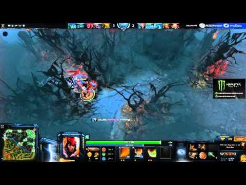 Jungle Legion Commander -7k MMR Game - ppd