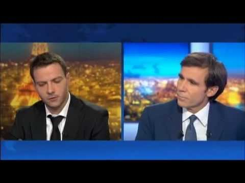 Jérôme Kerviel: FAIT APPEL A TEMOIN - Ce n'est pas un jugement, c'est un châtiment (COVER)