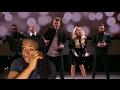 Hallelujah - Pentatonix (A Pentatonix Christmas Special) | REACTION |