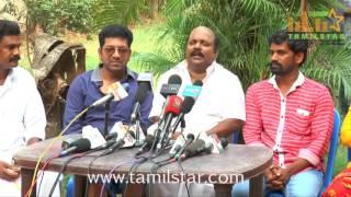 Arandavanukku Irundathellam Pei Movie Shooting Spot