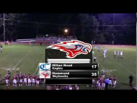 Hammond School vs. Hilton Head Christian