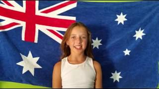 Kate rural Aussie anthem by Scott Turnbull