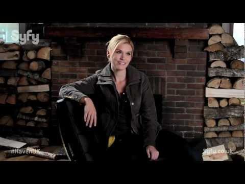 Eric Balfour Haven Season 3 Haven Season 3 | Emily Rose