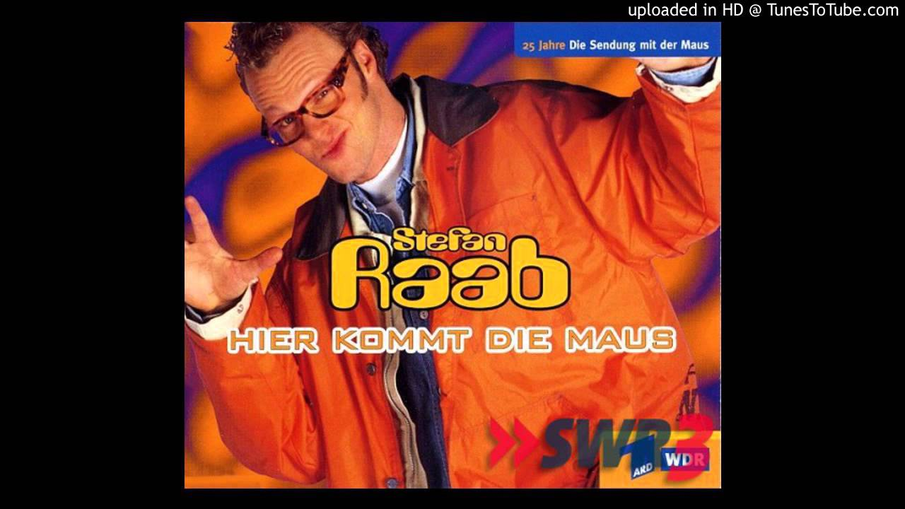 stefan raab hier kommt die maus instrumental youtube. Black Bedroom Furniture Sets. Home Design Ideas