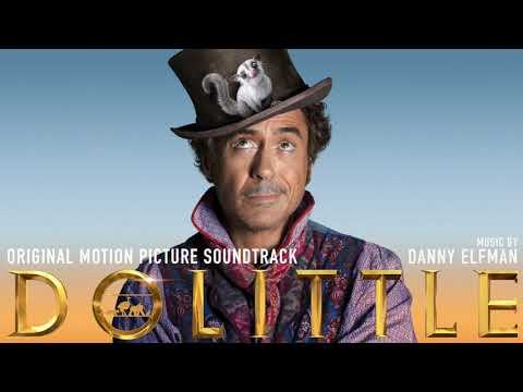 "Download  ""Wonder from Dolittle"" by Danny Elfman Gratis, download lagu terbaru"
